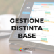 software gestione distinta base